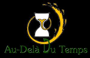 Logo au delà du temps