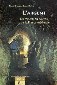 Couverture du Livre de Mme Bailly Maitre