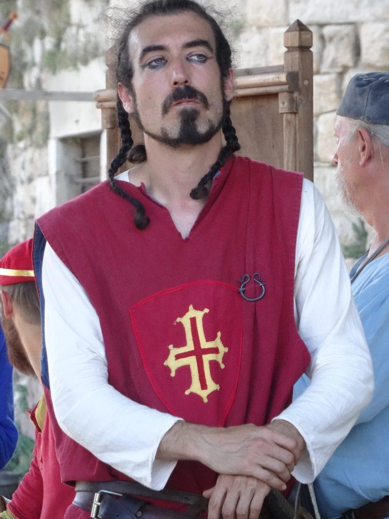 Grégoireen hérault du Comte de Toulouse
