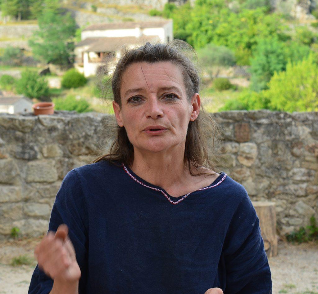 Lola Poujol